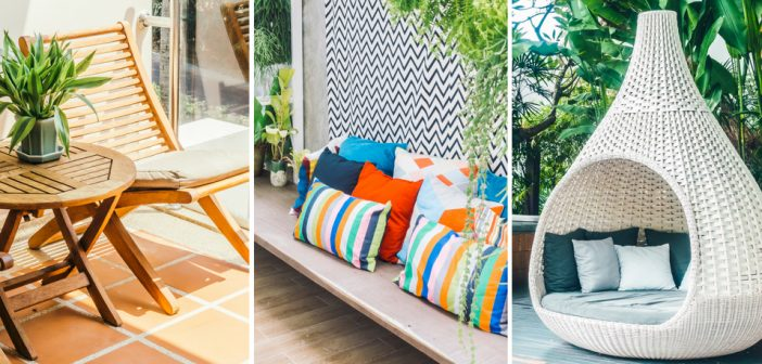 7 must haves voor je terras