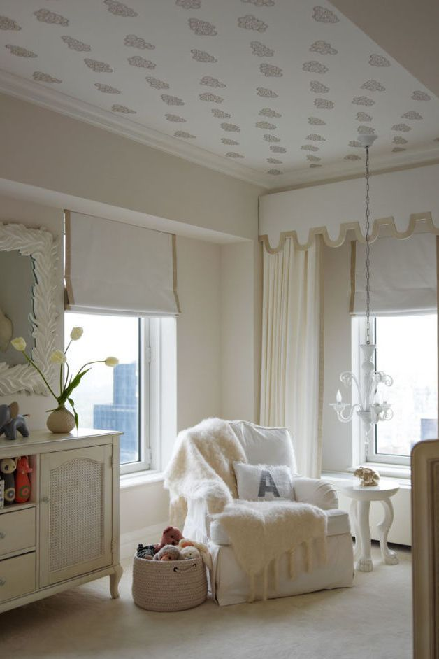 Simple And Nice Living Room Design: Creatief Met Je Plafond: 4 Manieren