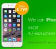 Win 64GB iPhone 6